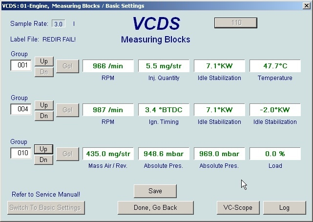 vcds diagnostic tool hex v2 vcds. Black Bedroom Furniture Sets. Home Design Ideas